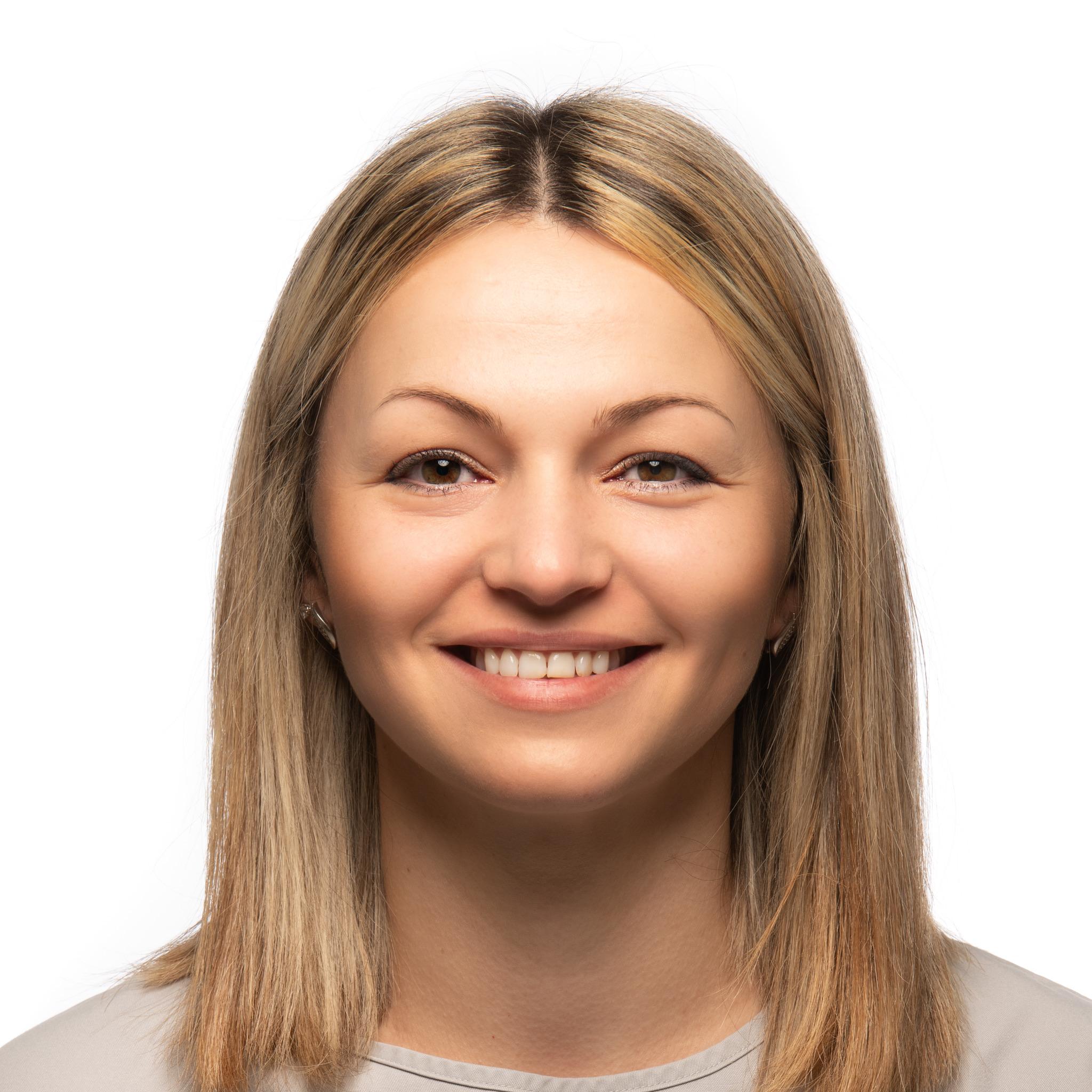 Das Interview mit Vilma Prekaj