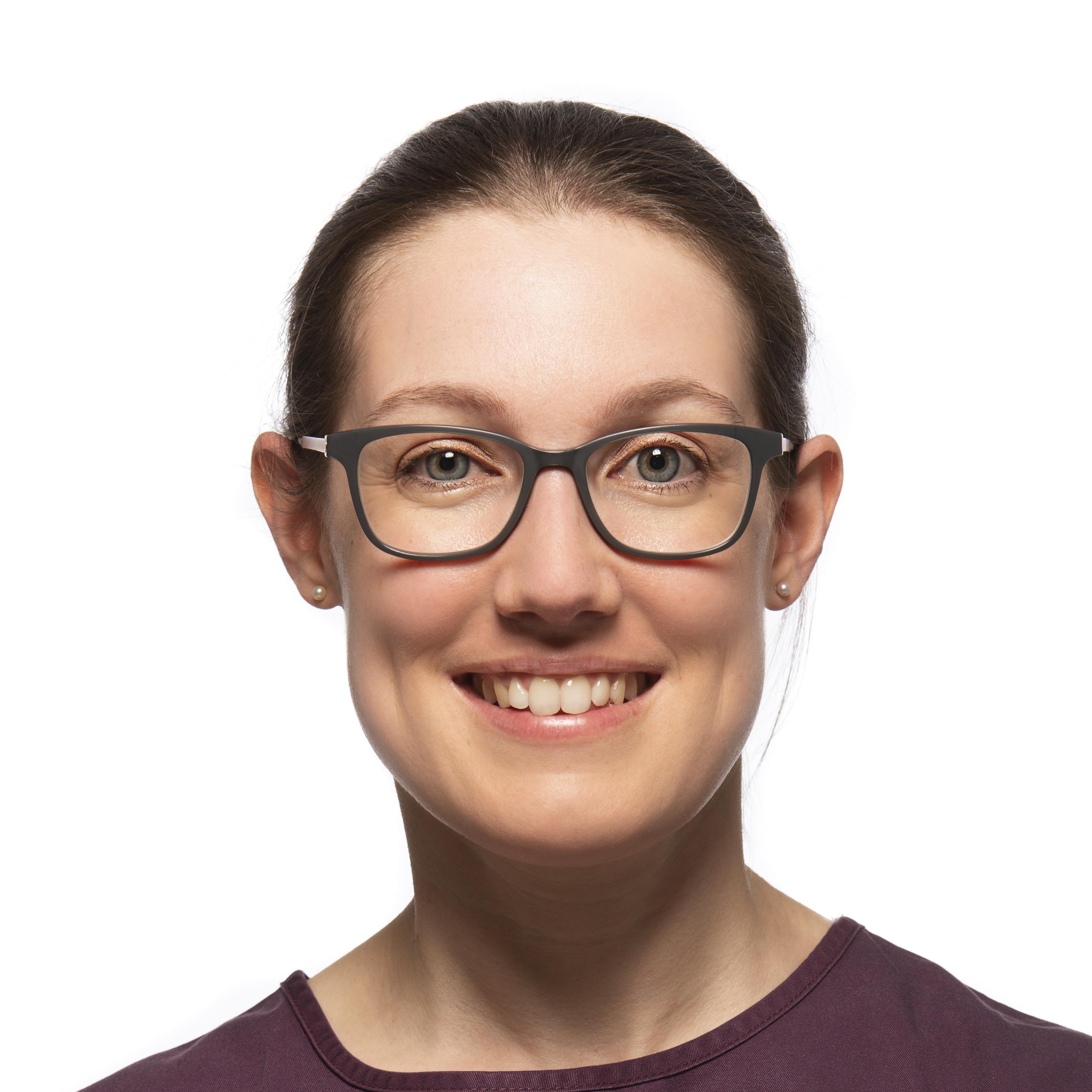 Melanie Wetter