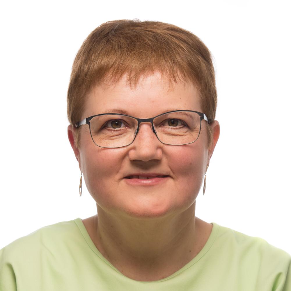 Ursula Rubli