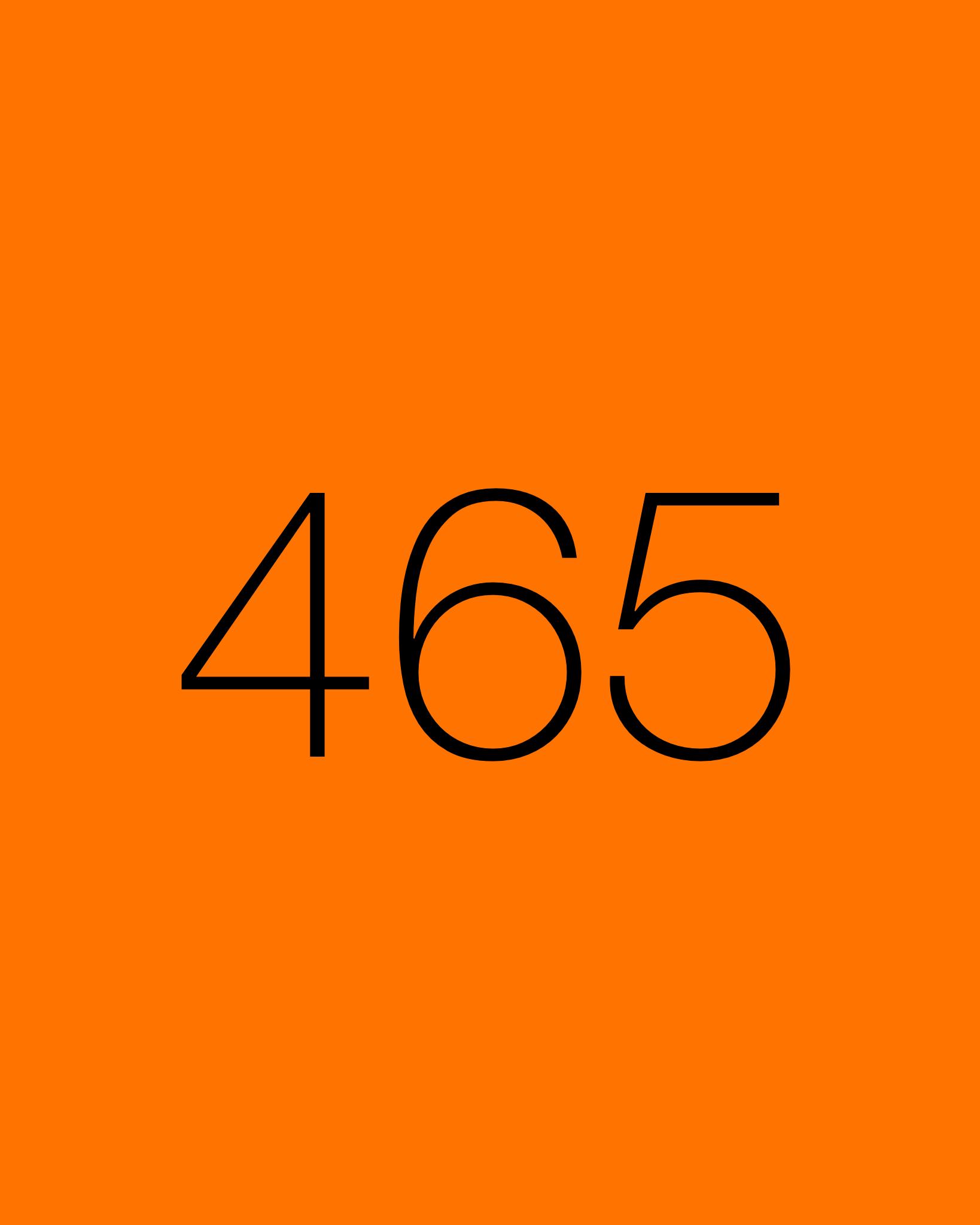 465 Stunden Weiterbildung im Jahr 2020!